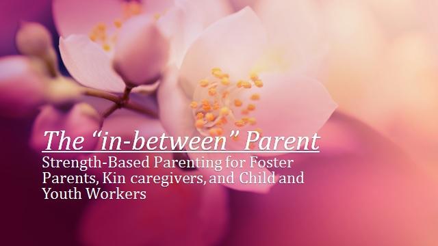 the in between parent